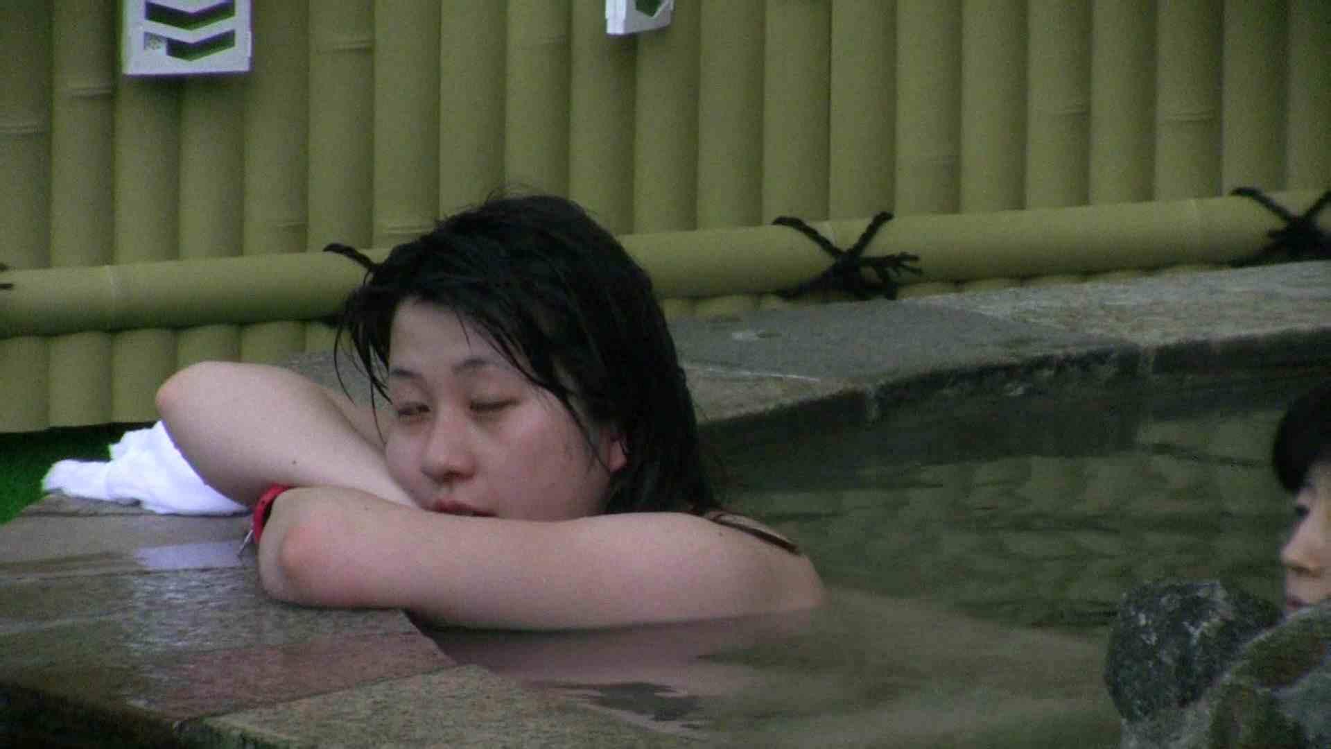 Aquaな露天風呂Vol.541 盗撮   露天  68枚 46