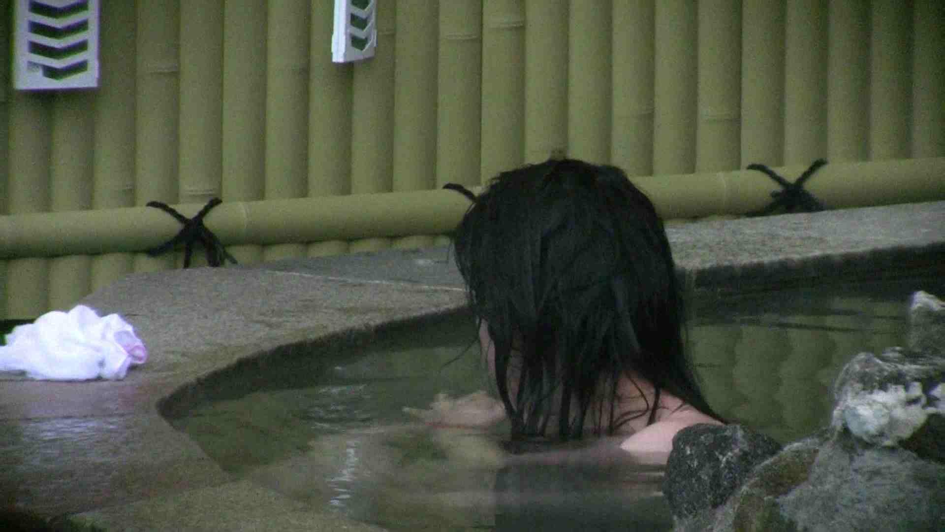 Aquaな露天風呂Vol.541 盗撮  68枚 57