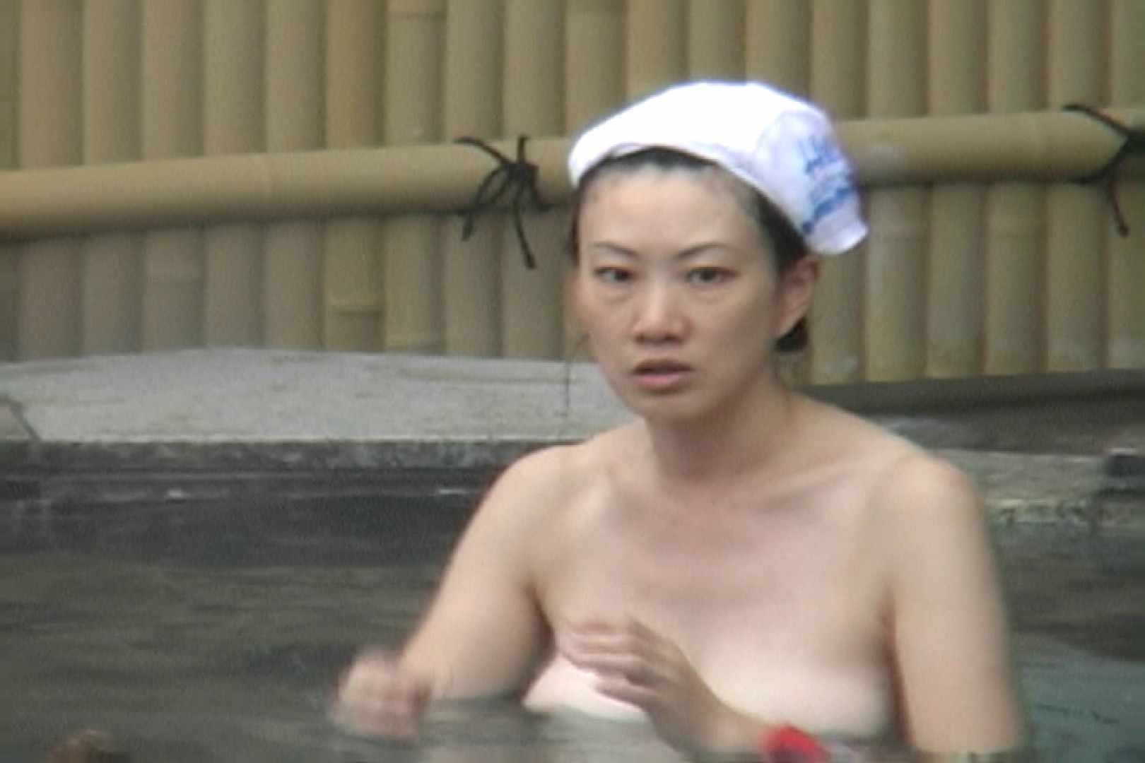 Aquaな露天風呂Vol.547 露天  100枚 18
