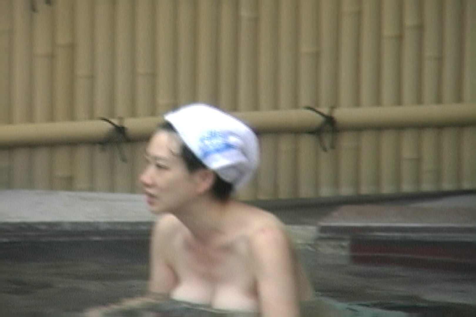 Aquaな露天風呂Vol.547 露天  100枚 30