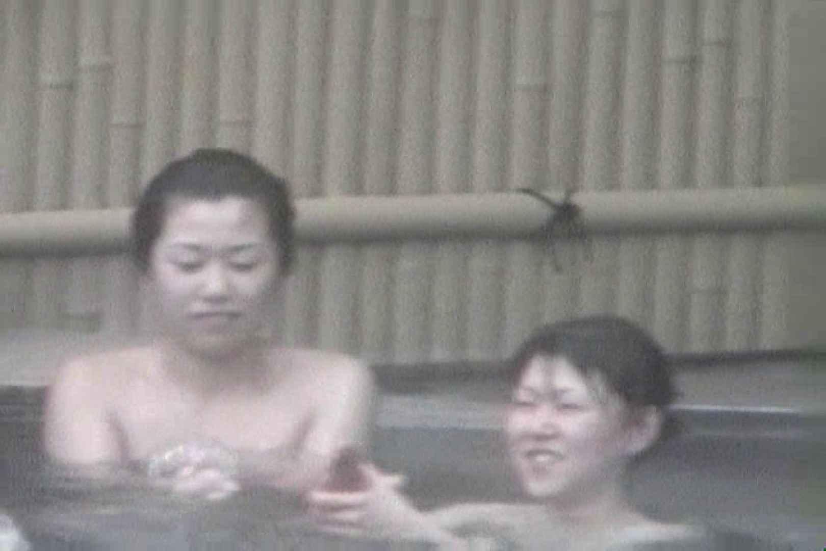 Aquaな露天風呂Vol.555 盗撮  89枚 18