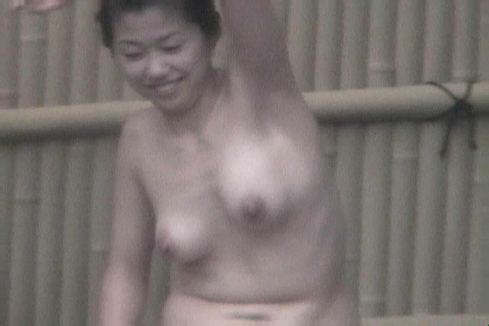 Aquaな露天風呂Vol.555 露天 覗きおまんこ画像 89枚 71