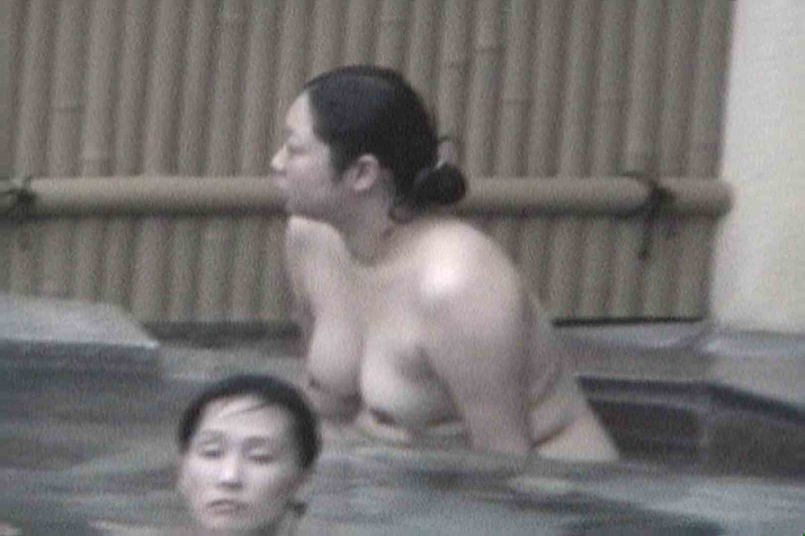 Aquaな露天風呂Vol.557 露天 われめAV動画紹介 78枚 23