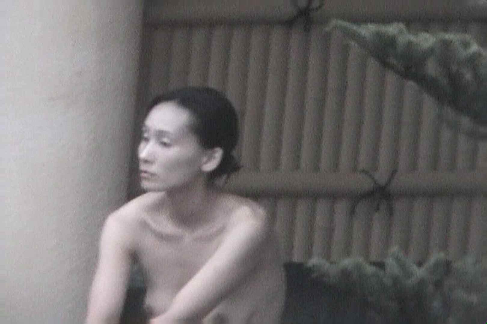 Aquaな露天風呂Vol.557 露天 われめAV動画紹介 78枚 56