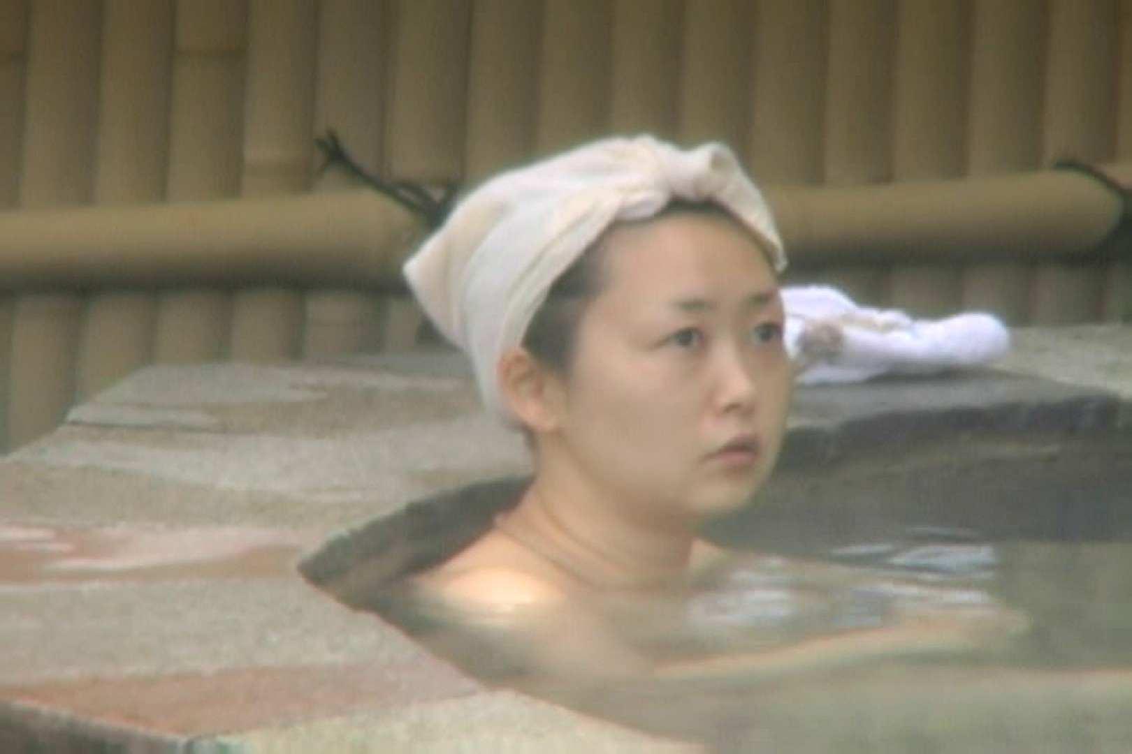 Aquaな露天風呂Vol.564 盗撮 | 露天  98枚 31