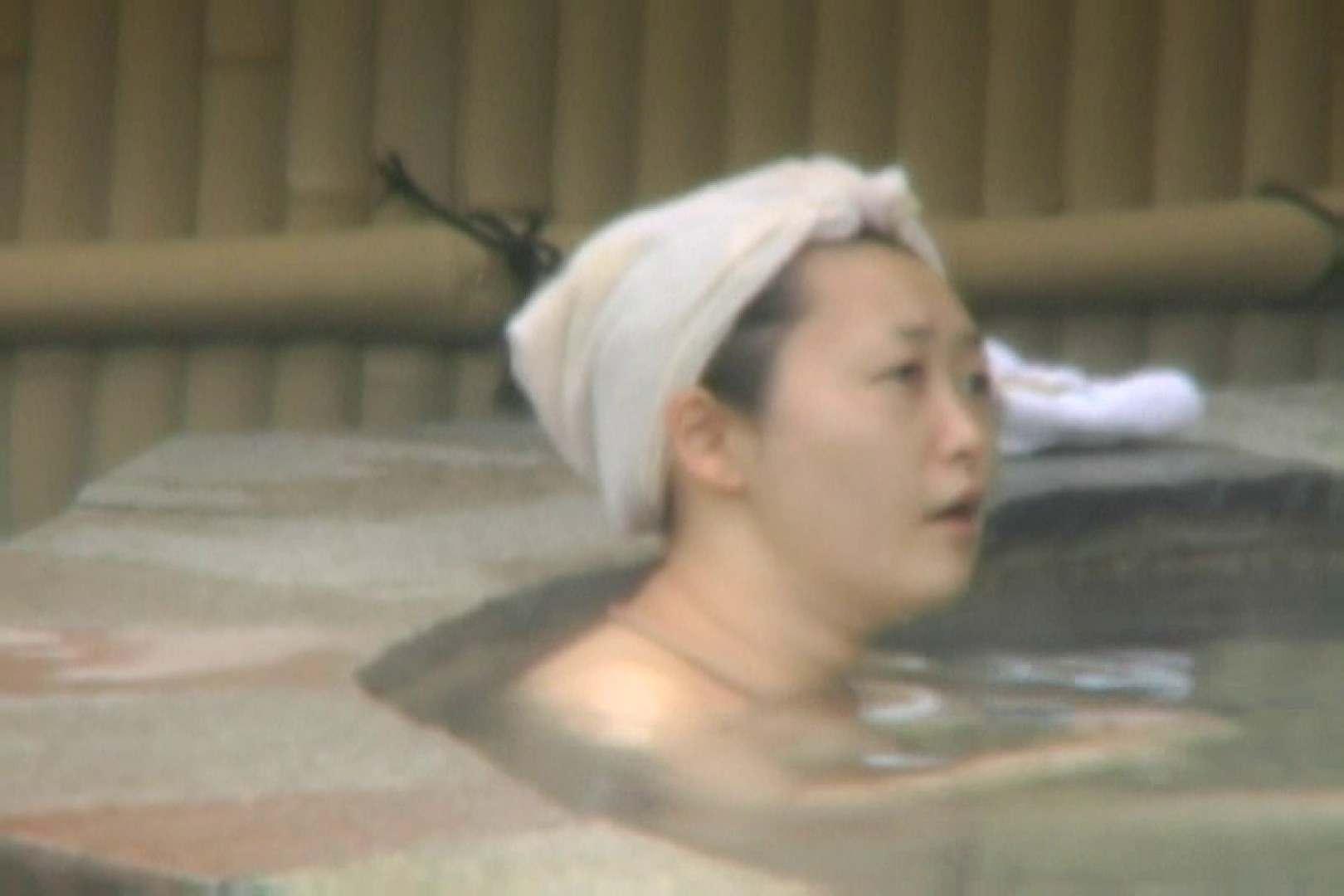Aquaな露天風呂Vol.564 盗撮  98枚 45