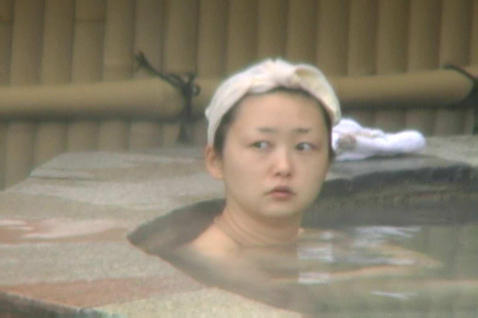 Aquaな露天風呂Vol.564 綺麗なOLたち のぞき動画画像 98枚 68