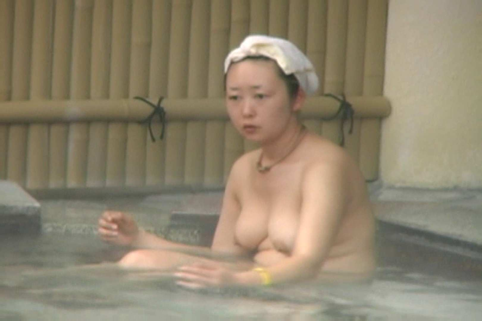 Aquaな露天風呂Vol.564 盗撮 | 露天  98枚 73