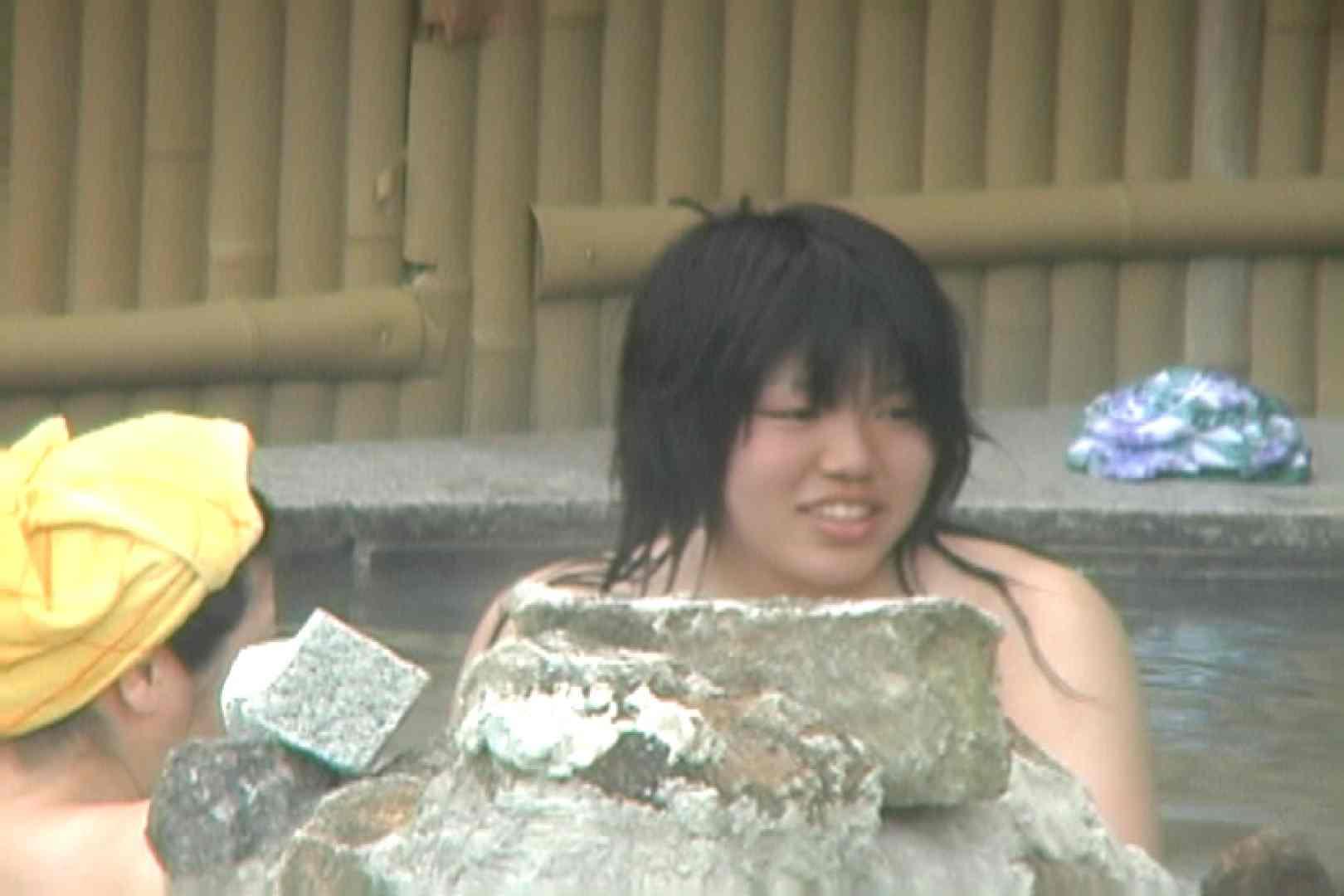 Aquaな露天風呂Vol.566 綺麗なOLたち | 露天  75枚 13