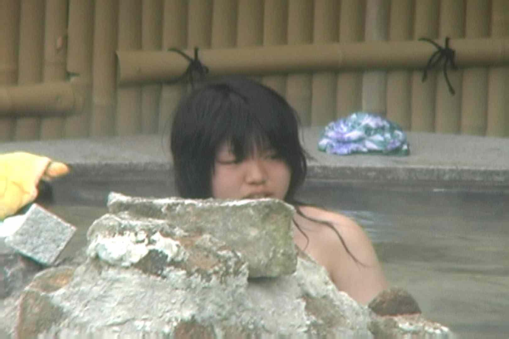 Aquaな露天風呂Vol.566 盗撮 オマンコ無修正動画無料 75枚 26