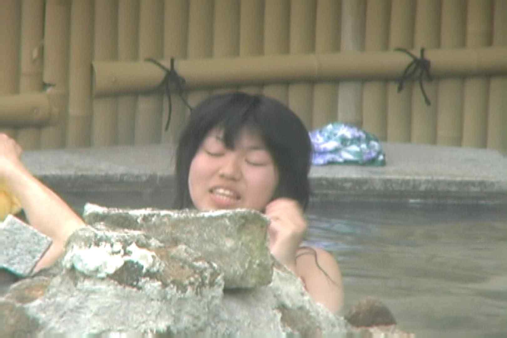 Aquaな露天風呂Vol.566 綺麗なOLたち | 露天  75枚 28