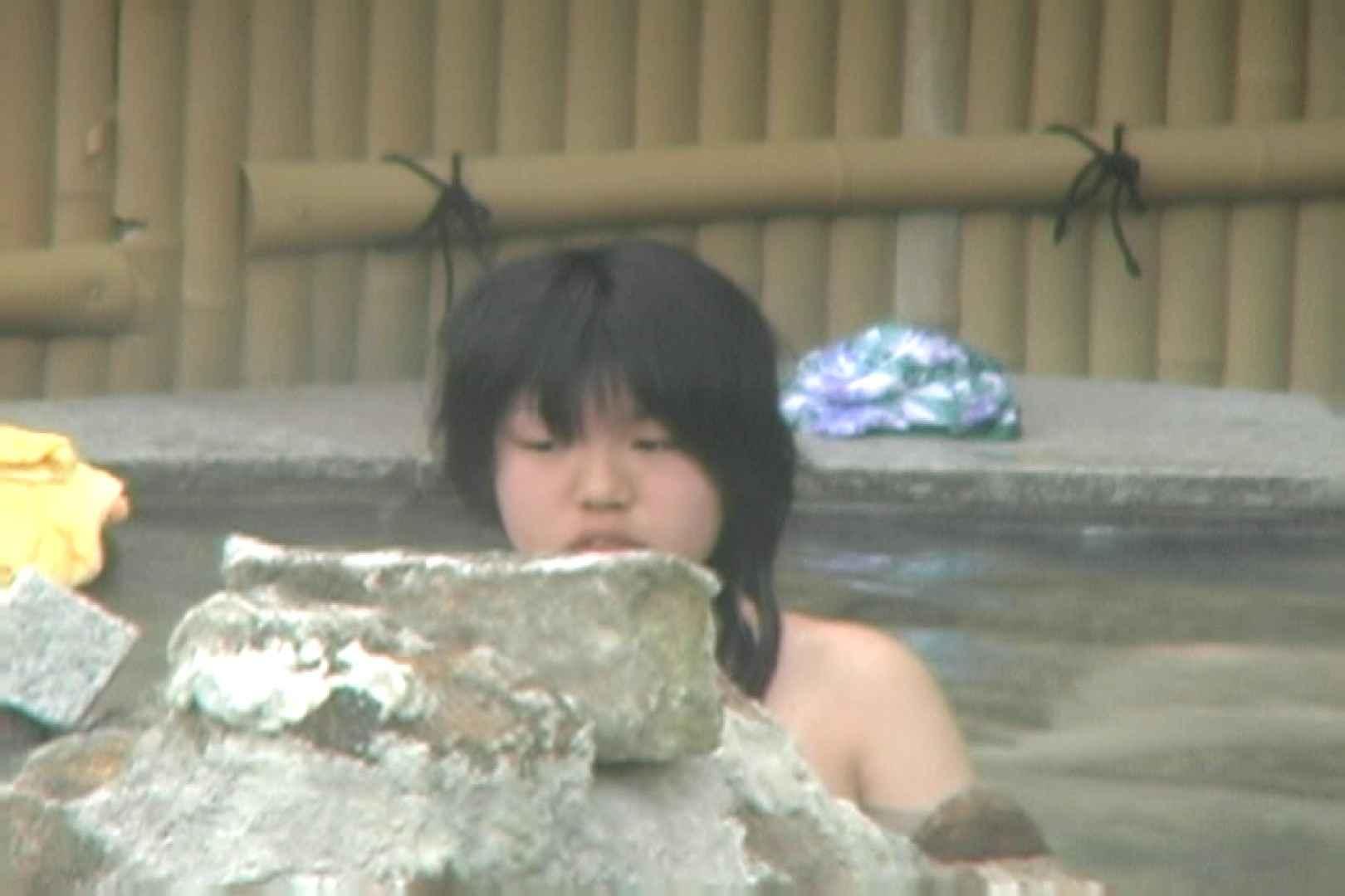 Aquaな露天風呂Vol.566 綺麗なOLたち | 露天  75枚 34