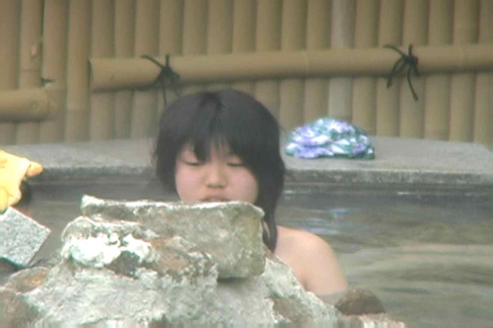 Aquaな露天風呂Vol.566 盗撮 オマンコ無修正動画無料 75枚 35