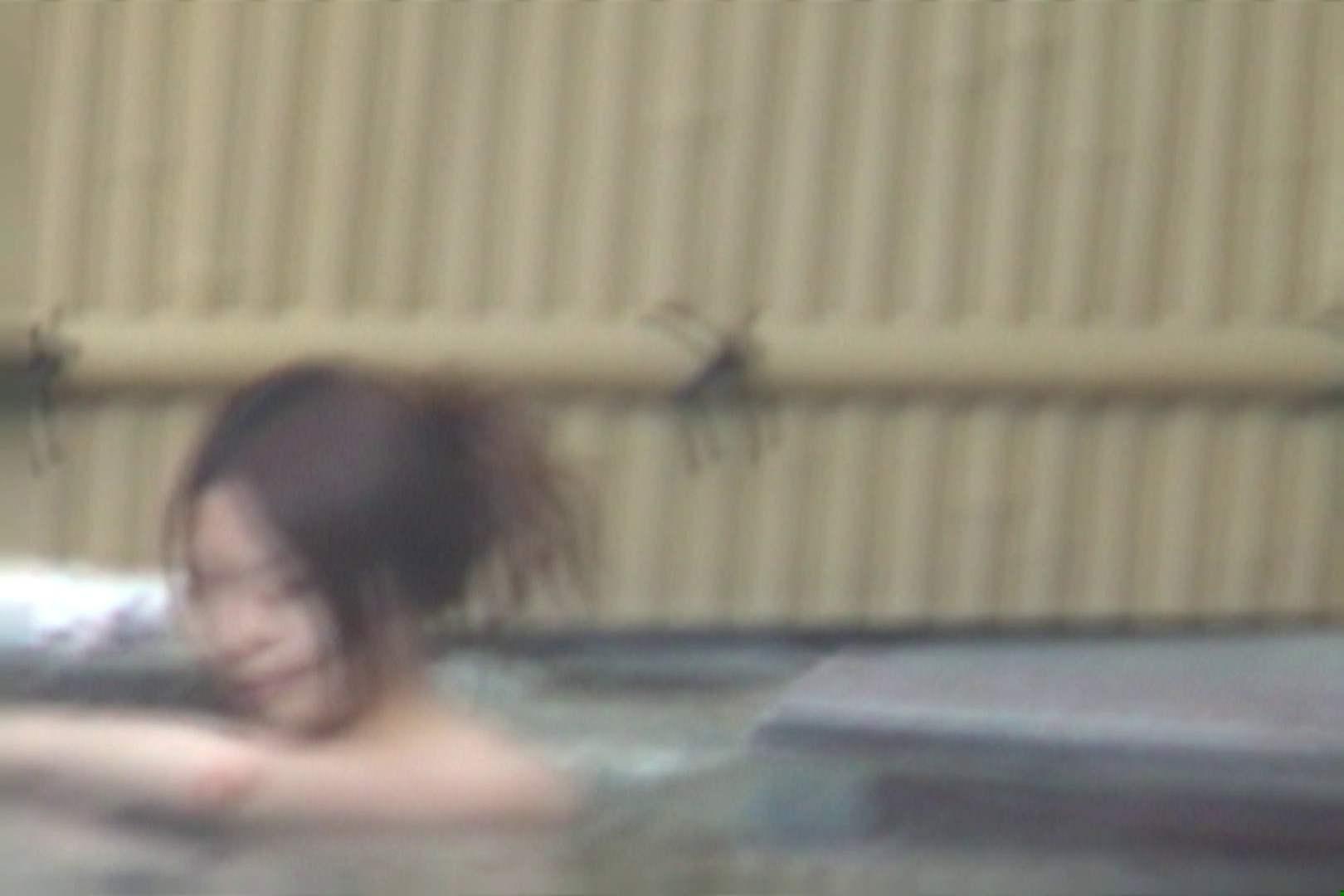 Aquaな露天風呂Vol.570 綺麗なOLたち  71枚 21
