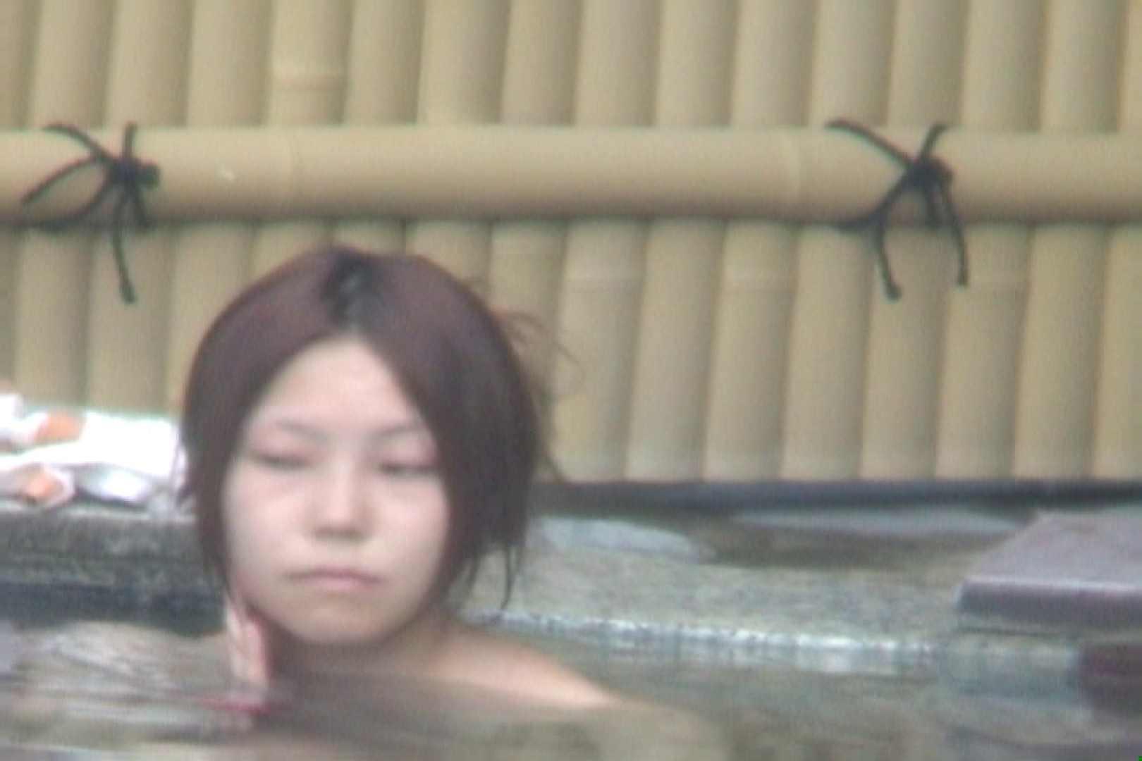 Aquaな露天風呂Vol.570 綺麗なOLたち  71枚 30
