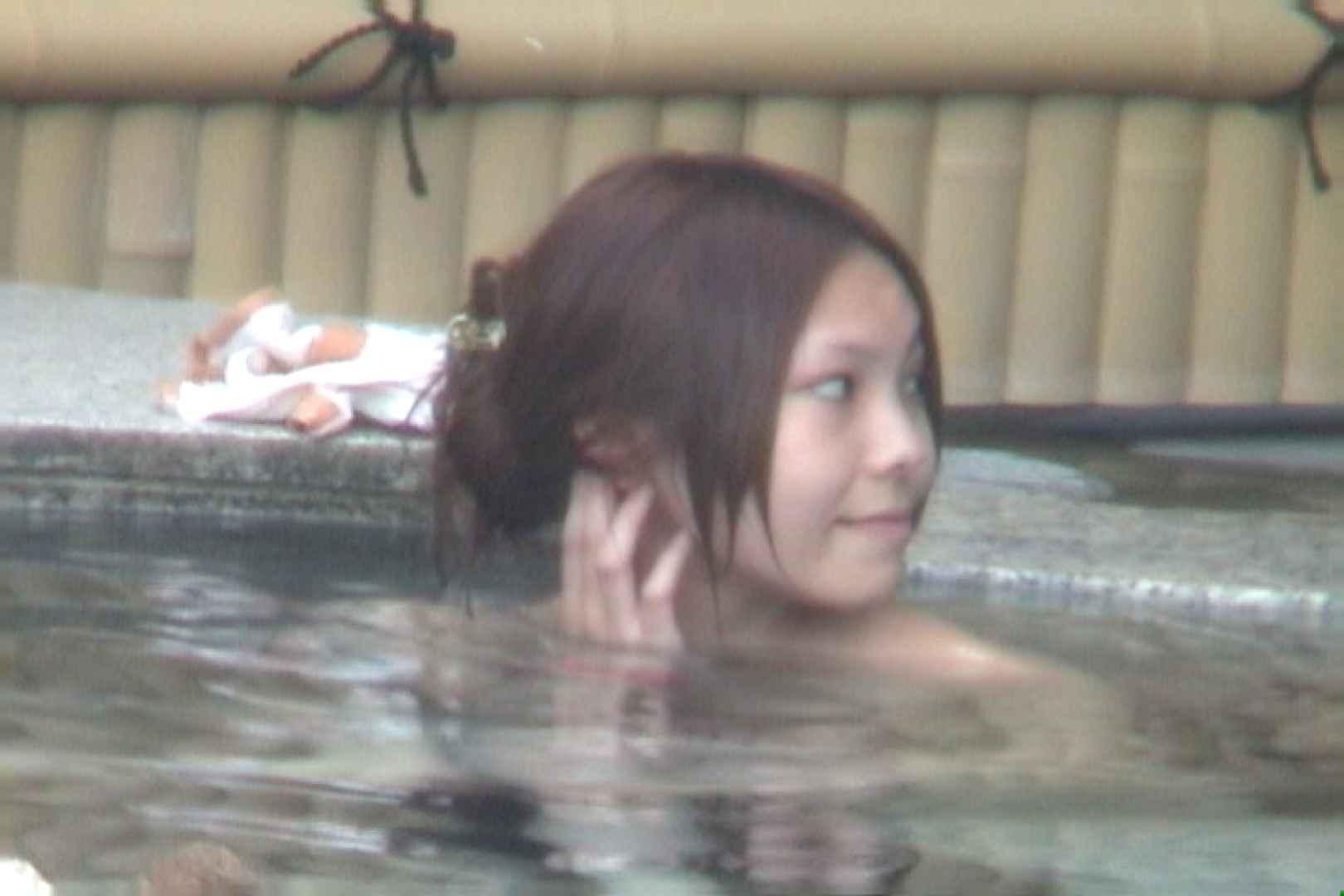 Aquaな露天風呂Vol.570 盗撮 のぞき動画画像 71枚 35