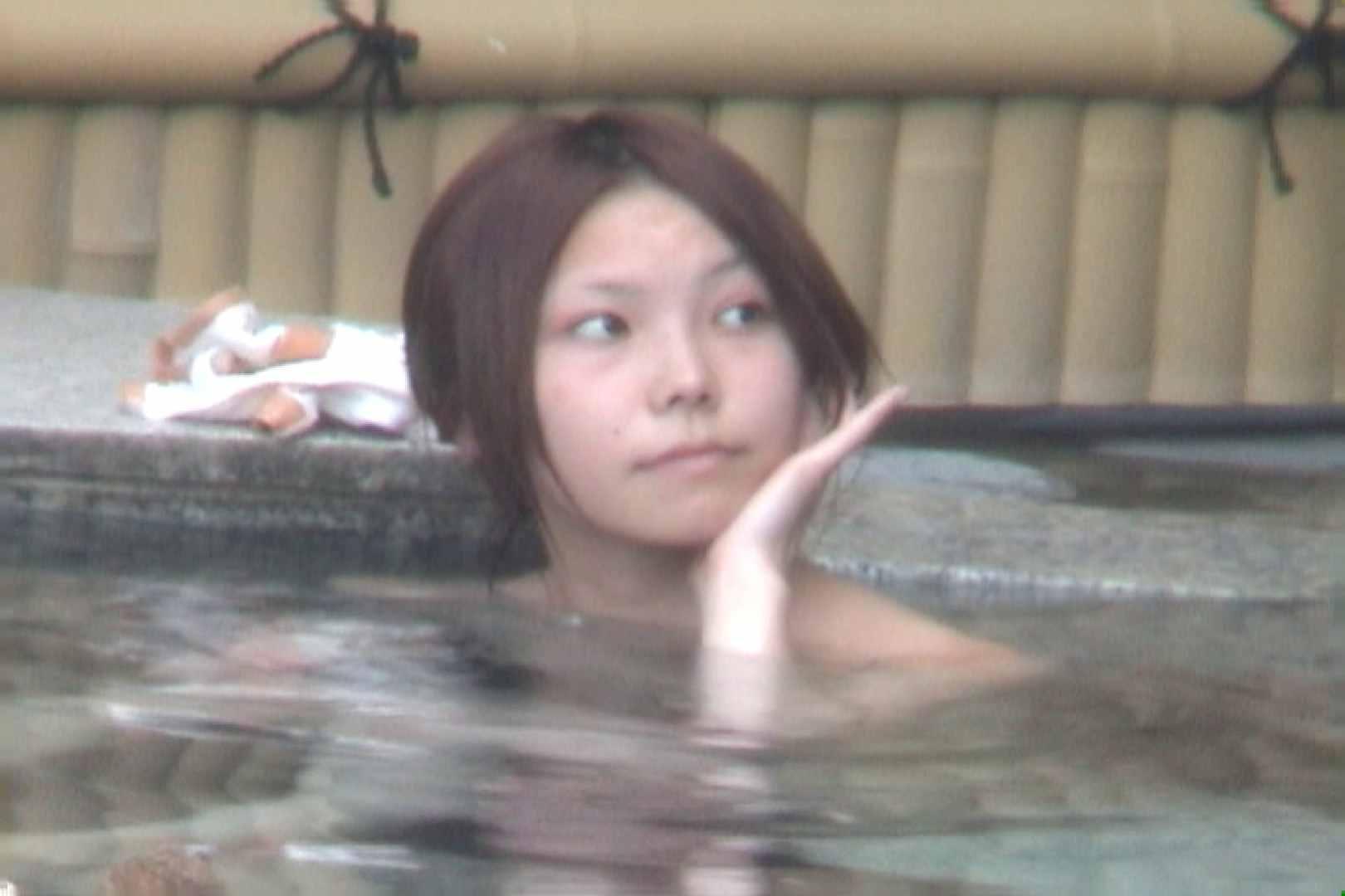 Aquaな露天風呂Vol.570 盗撮 のぞき動画画像 71枚 41