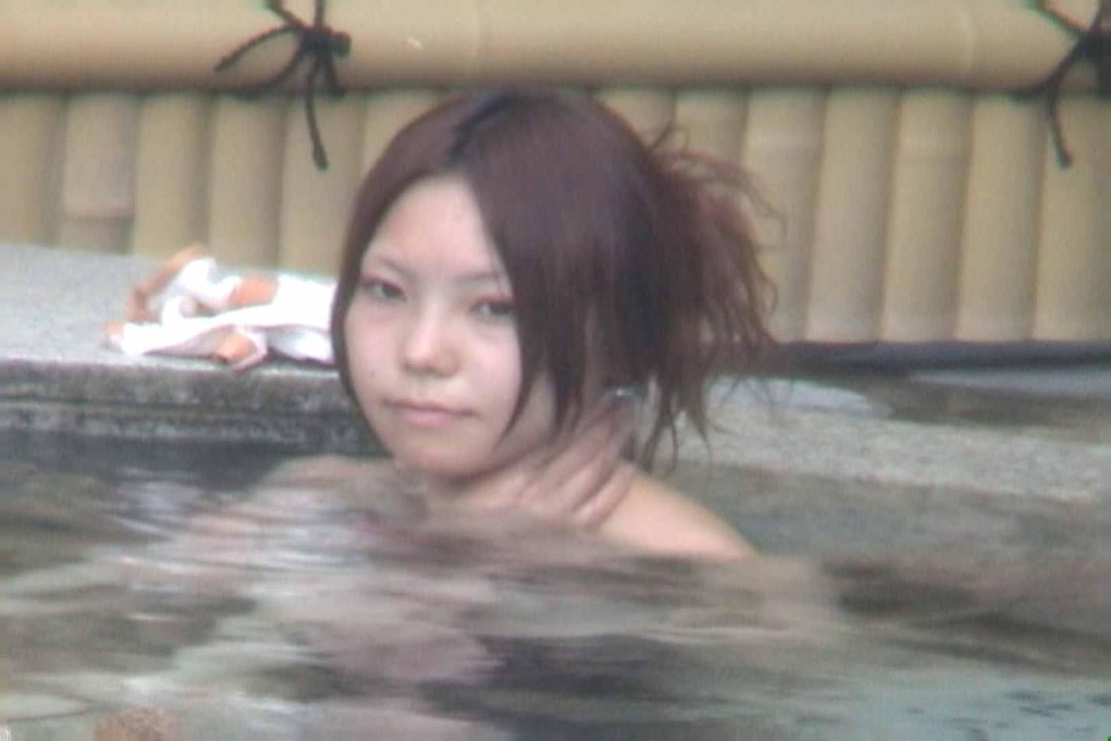 Aquaな露天風呂Vol.570 盗撮 のぞき動画画像 71枚 47