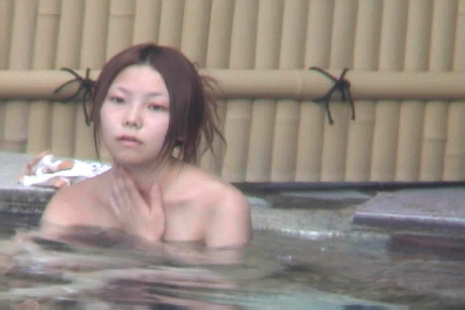 Aquaな露天風呂Vol.570 盗撮 のぞき動画画像 71枚 68