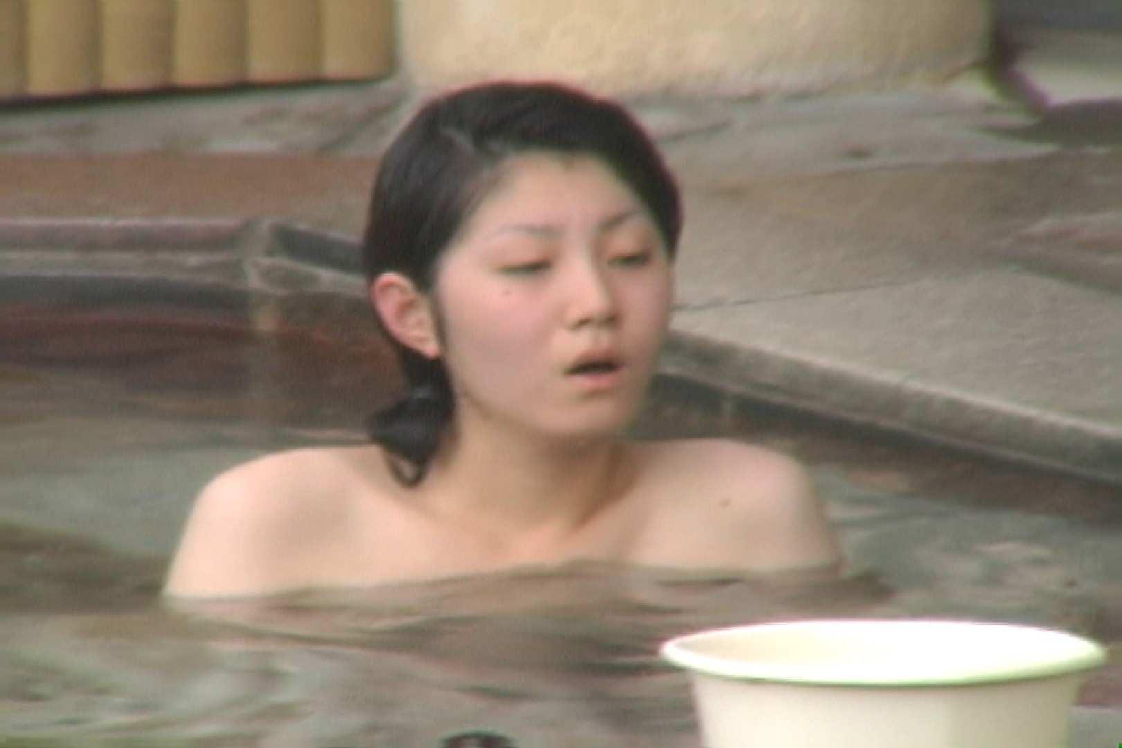Aquaな露天風呂Vol.579 露天 ワレメ動画紹介 68枚 17