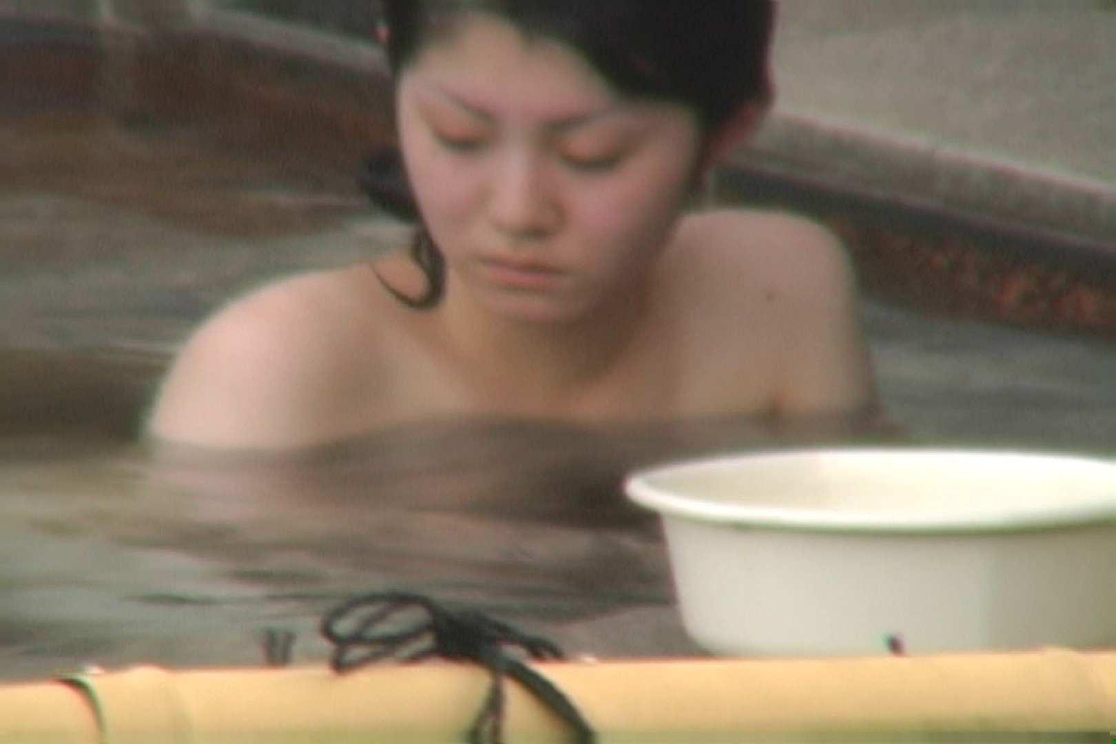 Aquaな露天風呂Vol.579 綺麗なOLたち  68枚 33