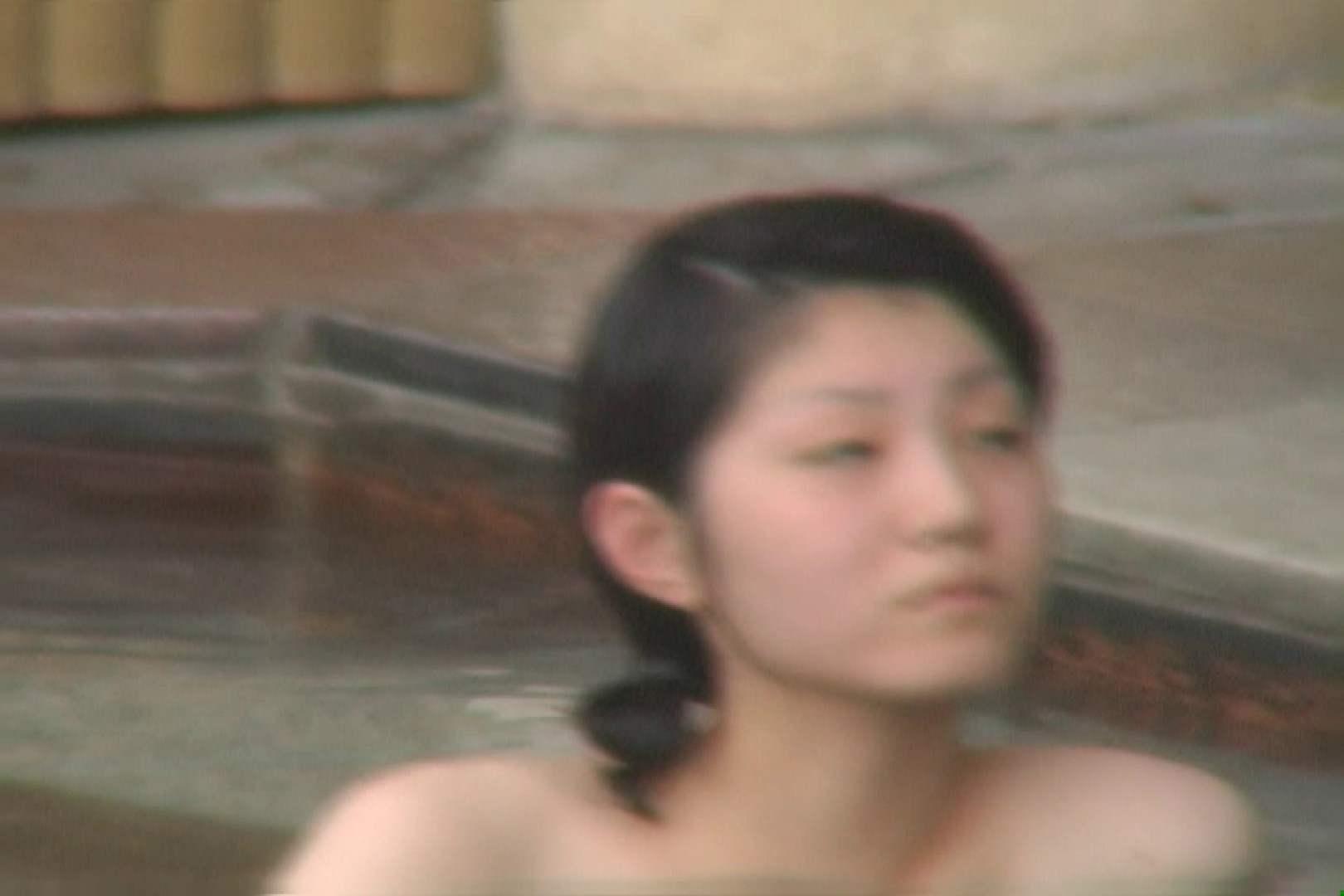 Aquaな露天風呂Vol.579 露天 ワレメ動画紹介 68枚 44