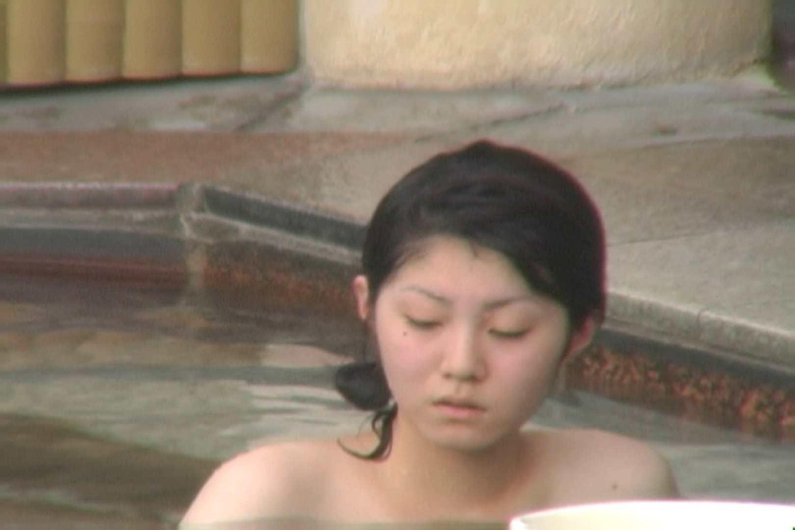 Aquaな露天風呂Vol.579 綺麗なOLたち  68枚 57