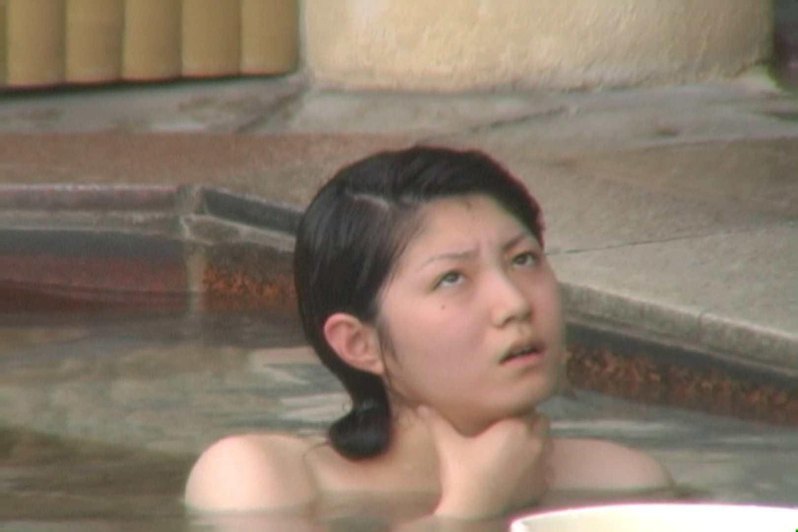 Aquaな露天風呂Vol.579 露天 ワレメ動画紹介 68枚 62