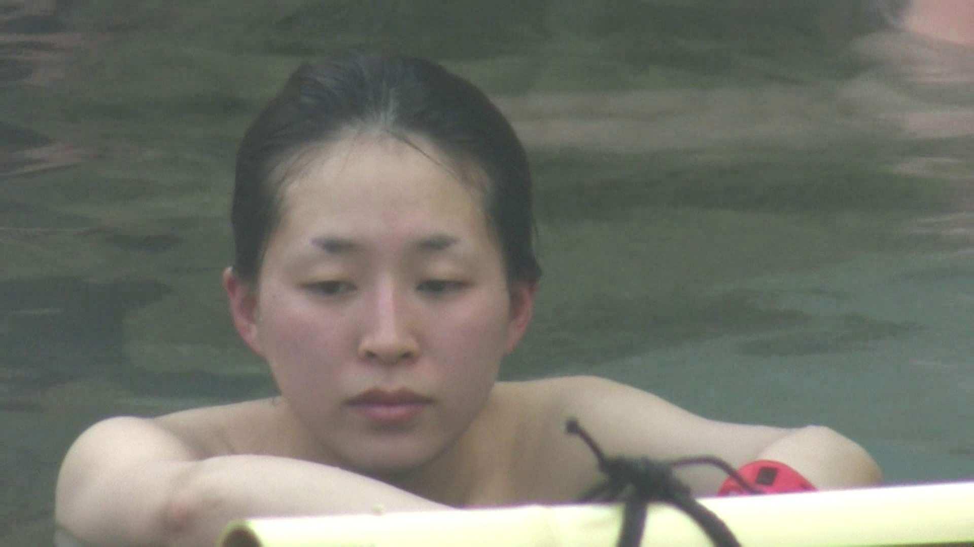 Aquaな露天風呂Vol.583 盗撮 戯れ無修正画像 106枚 62