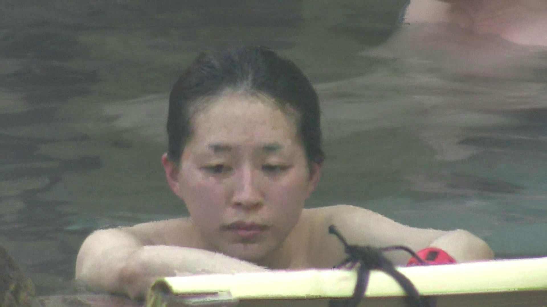 Aquaな露天風呂Vol.583 綺麗なOLたち  106枚 63