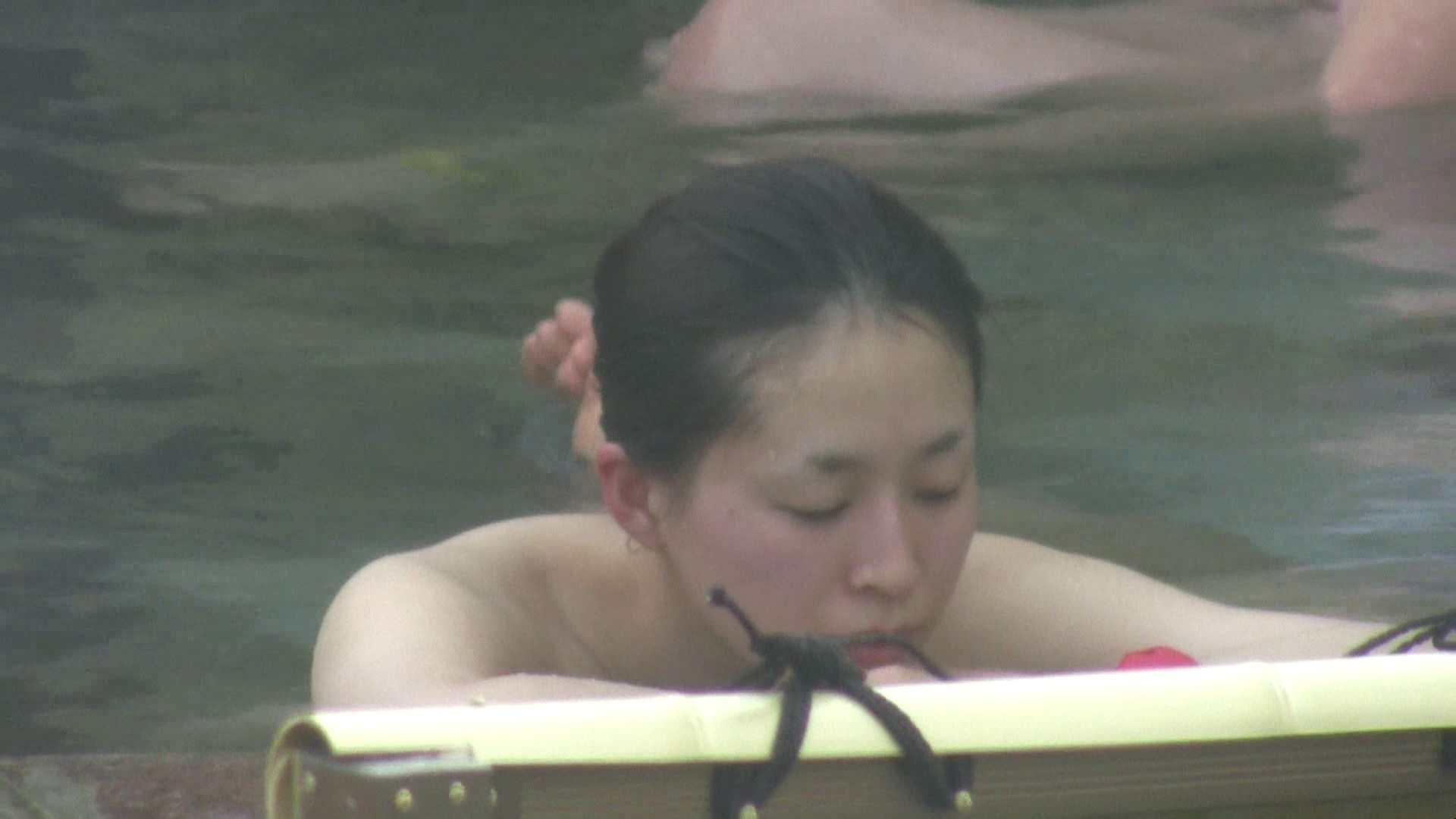 盗撮AV:Aquaな露天風呂Vol.583:のぞき本舗 中村屋
