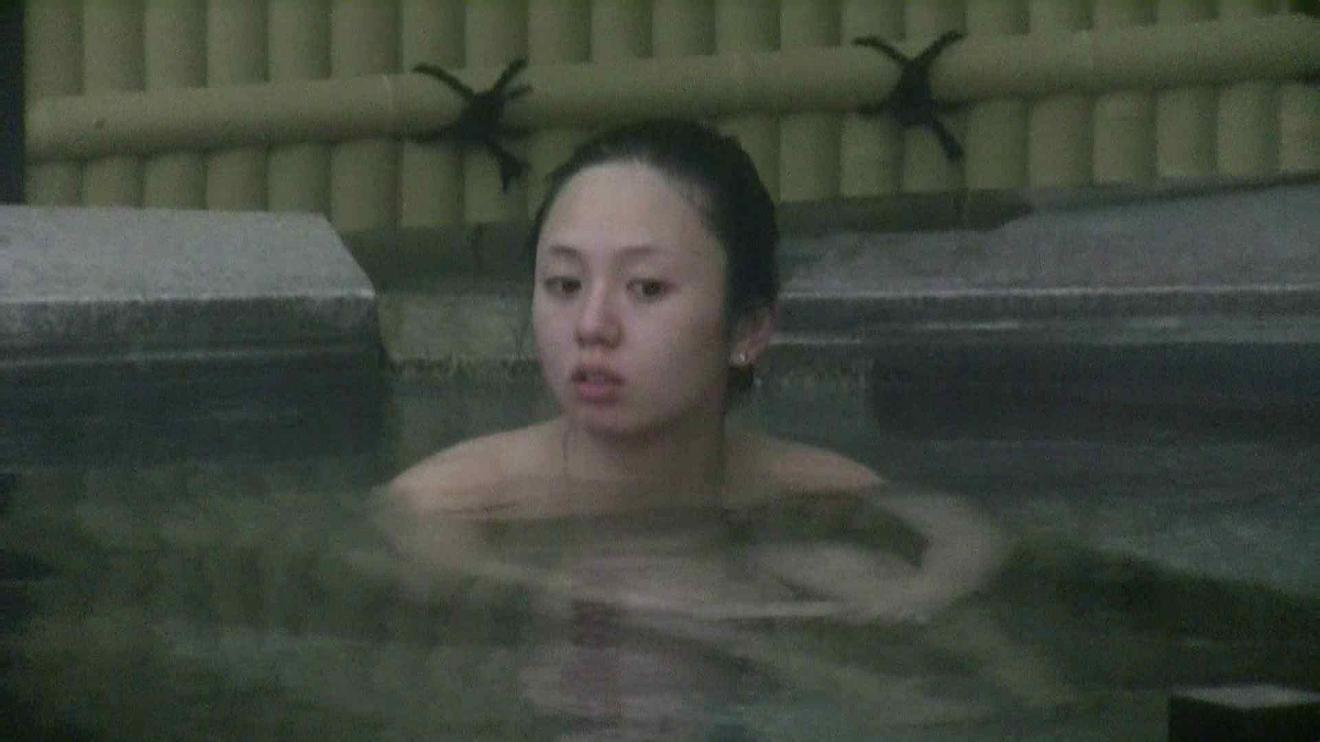 Aquaな露天風呂Vol.586 綺麗なOLたち  52枚 33