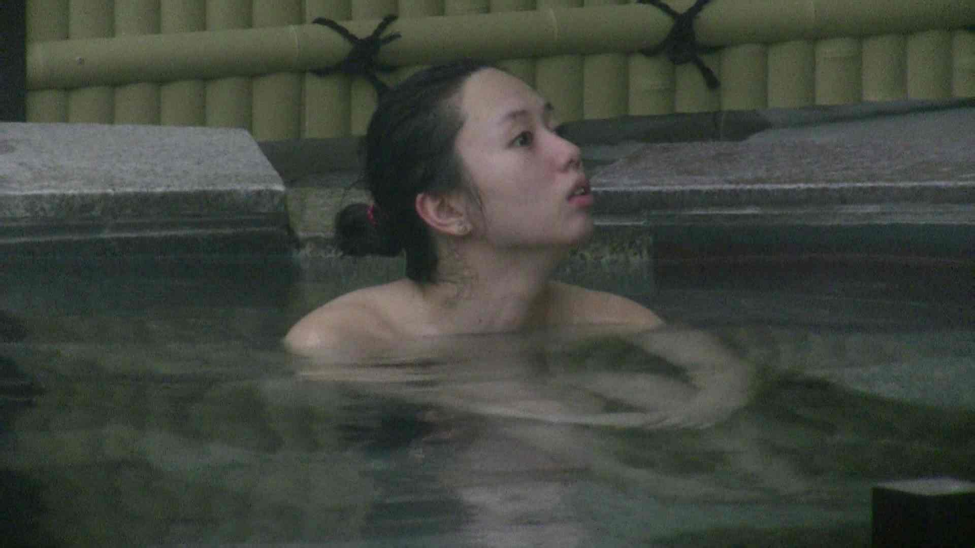 Aquaな露天風呂Vol.586 露天 盗み撮り動画キャプチャ 52枚 35