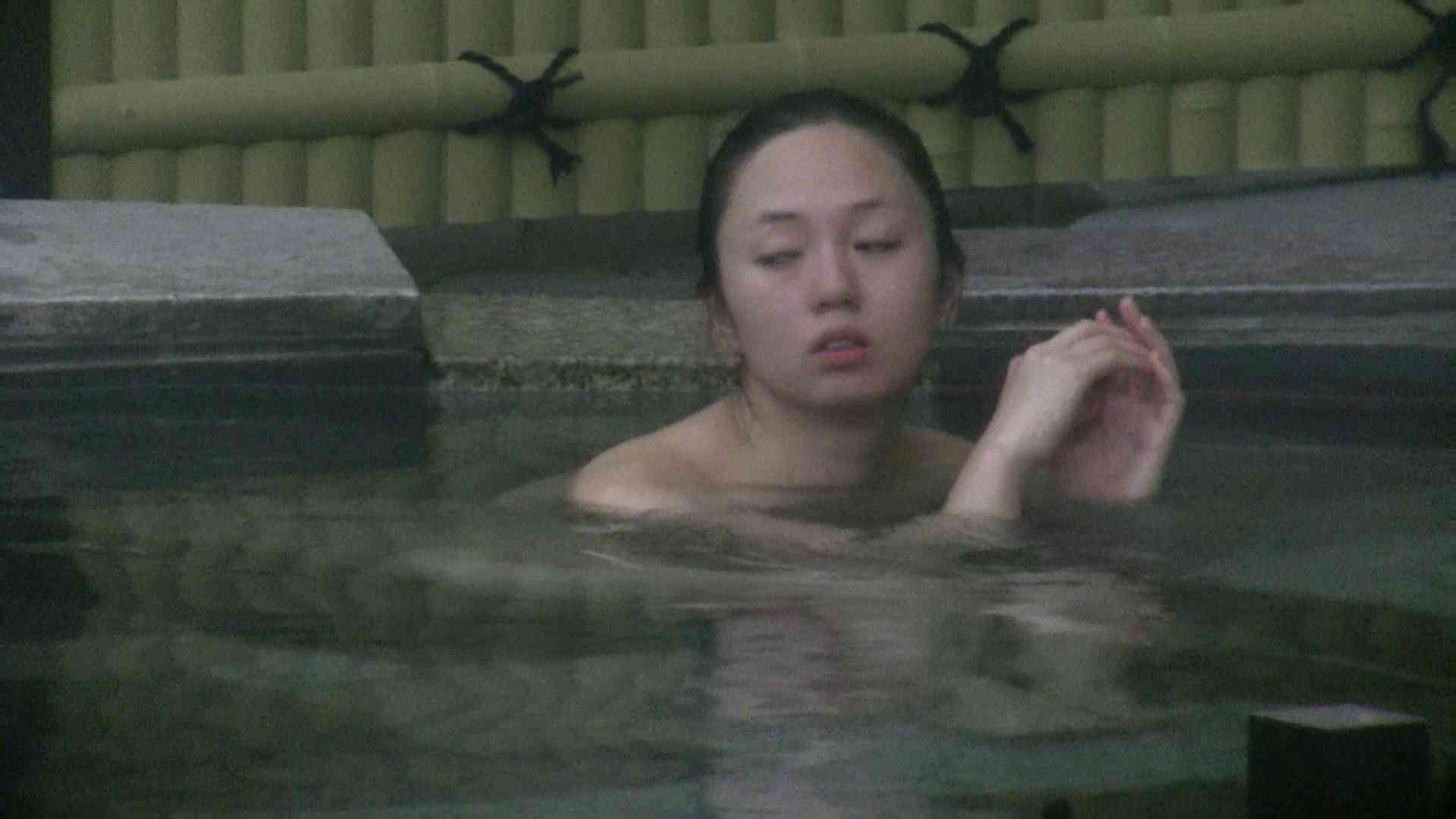 Aquaな露天風呂Vol.586 綺麗なOLたち  52枚 39