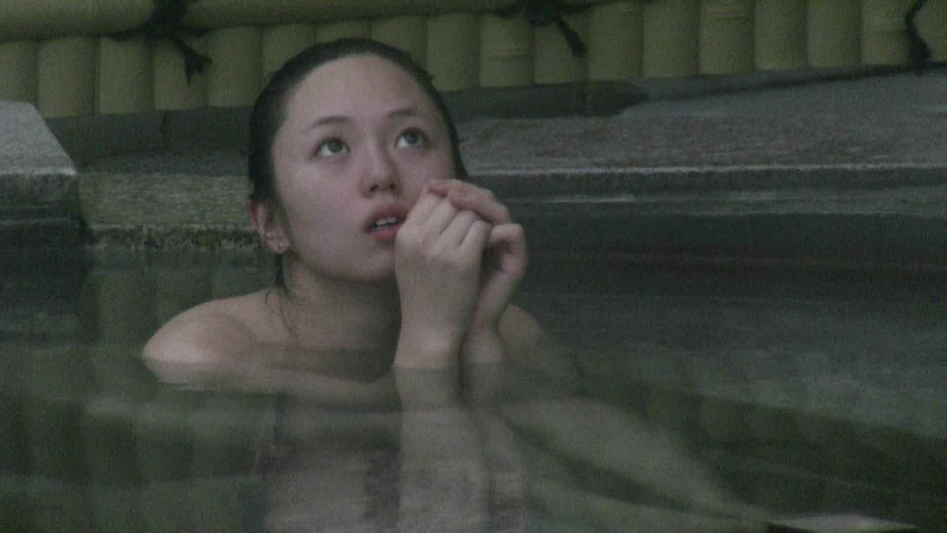 Aquaな露天風呂Vol.586 露天 盗み撮り動画キャプチャ 52枚 50