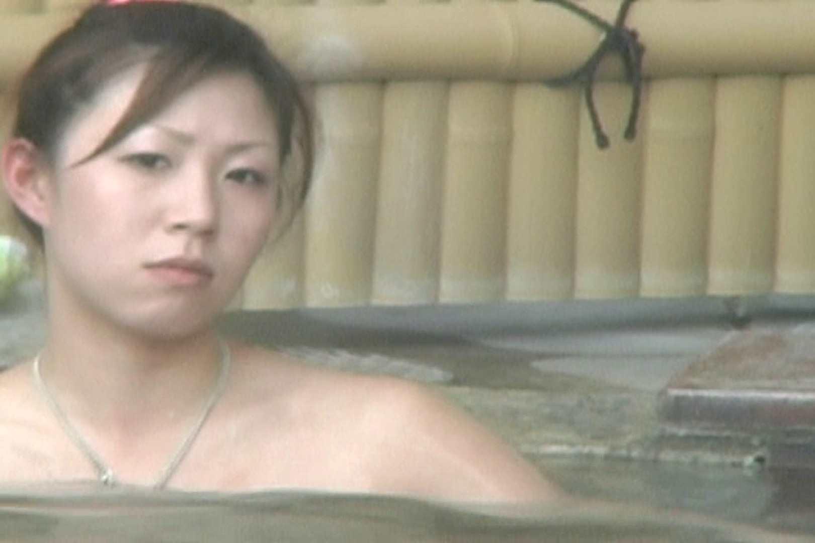 Aquaな露天風呂Vol.593 露天 おまんこ動画流出 97枚 14