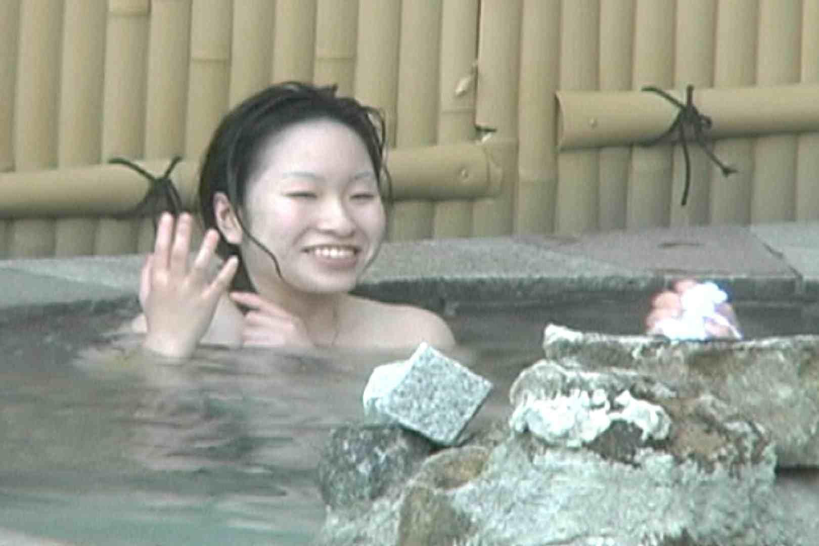 Aquaな露天風呂Vol.595 露天 | 盗撮  112枚 85
