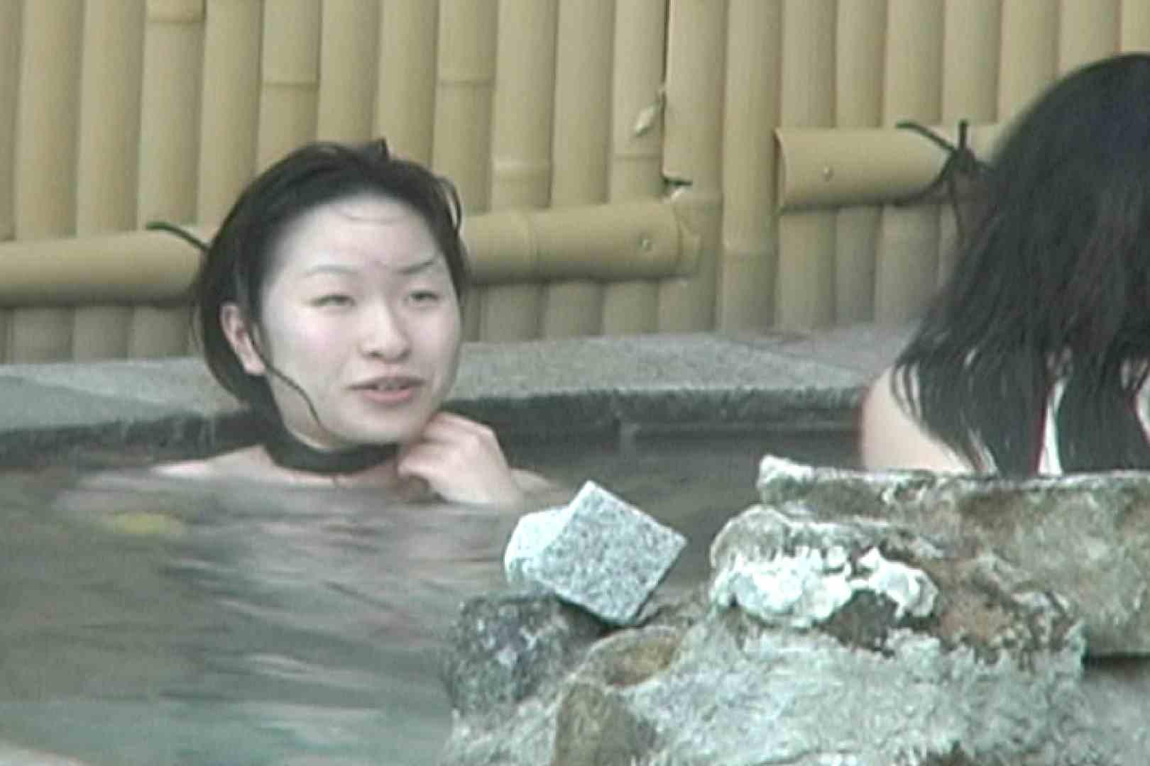 Aquaな露天風呂Vol.595 露天  112枚 99