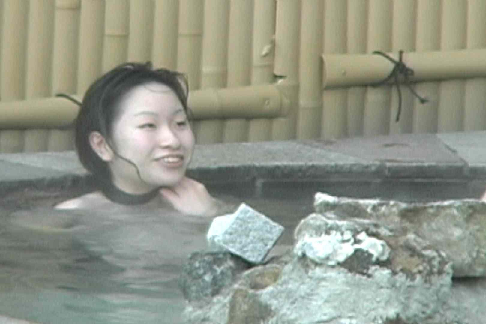 Aquaな露天風呂Vol.595 露天  112枚 102