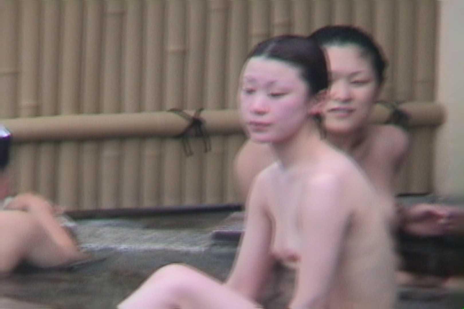 Aquaな露天風呂Vol.599 盗撮 われめAV動画紹介 71枚 2