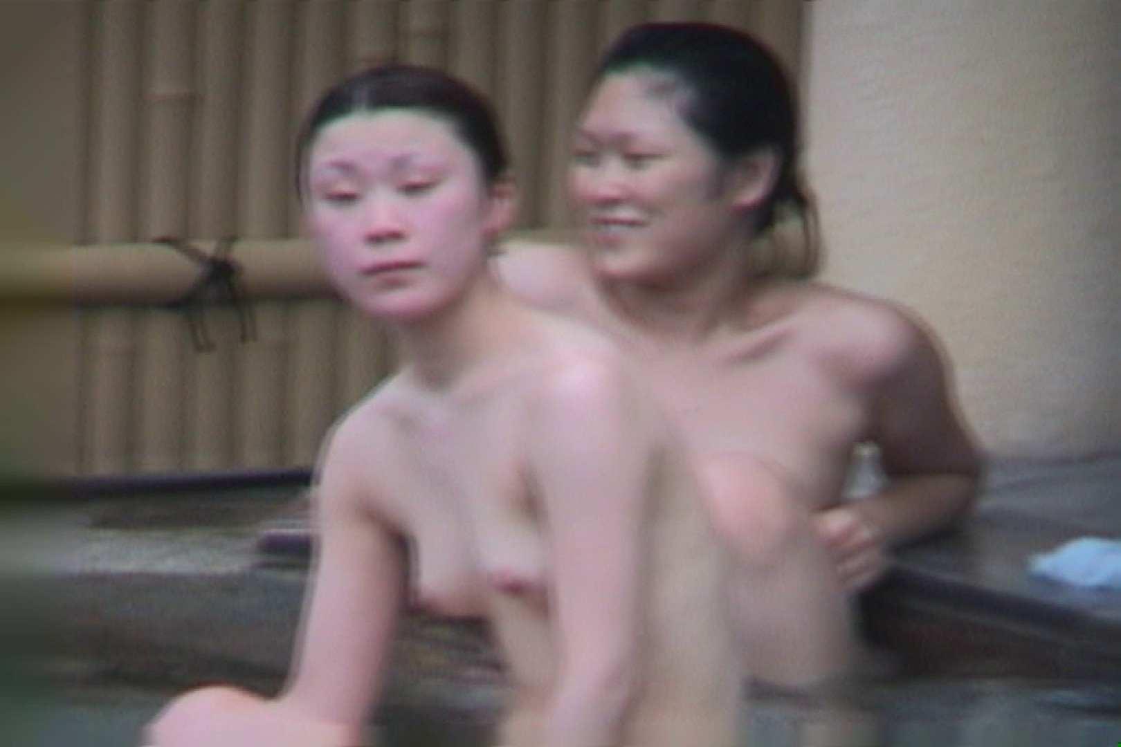 Aquaな露天風呂Vol.599 盗撮 われめAV動画紹介 71枚 20