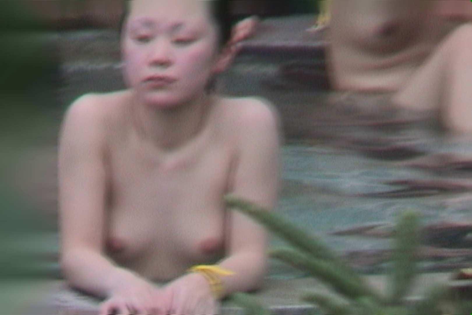 Aquaな露天風呂Vol.599 露天  71枚 54