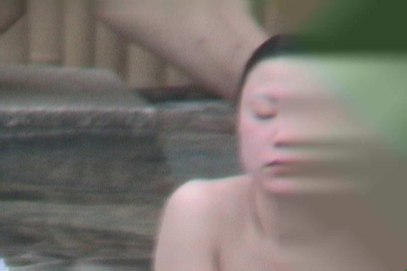 Aquaな露天風呂Vol.599 露天 | 綺麗なOLたち  71枚 55