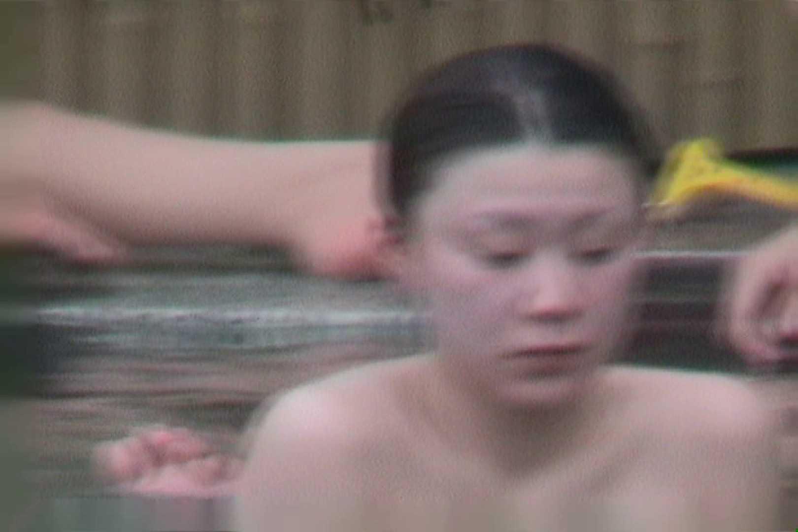 Aquaな露天風呂Vol.599 盗撮 われめAV動画紹介 71枚 62