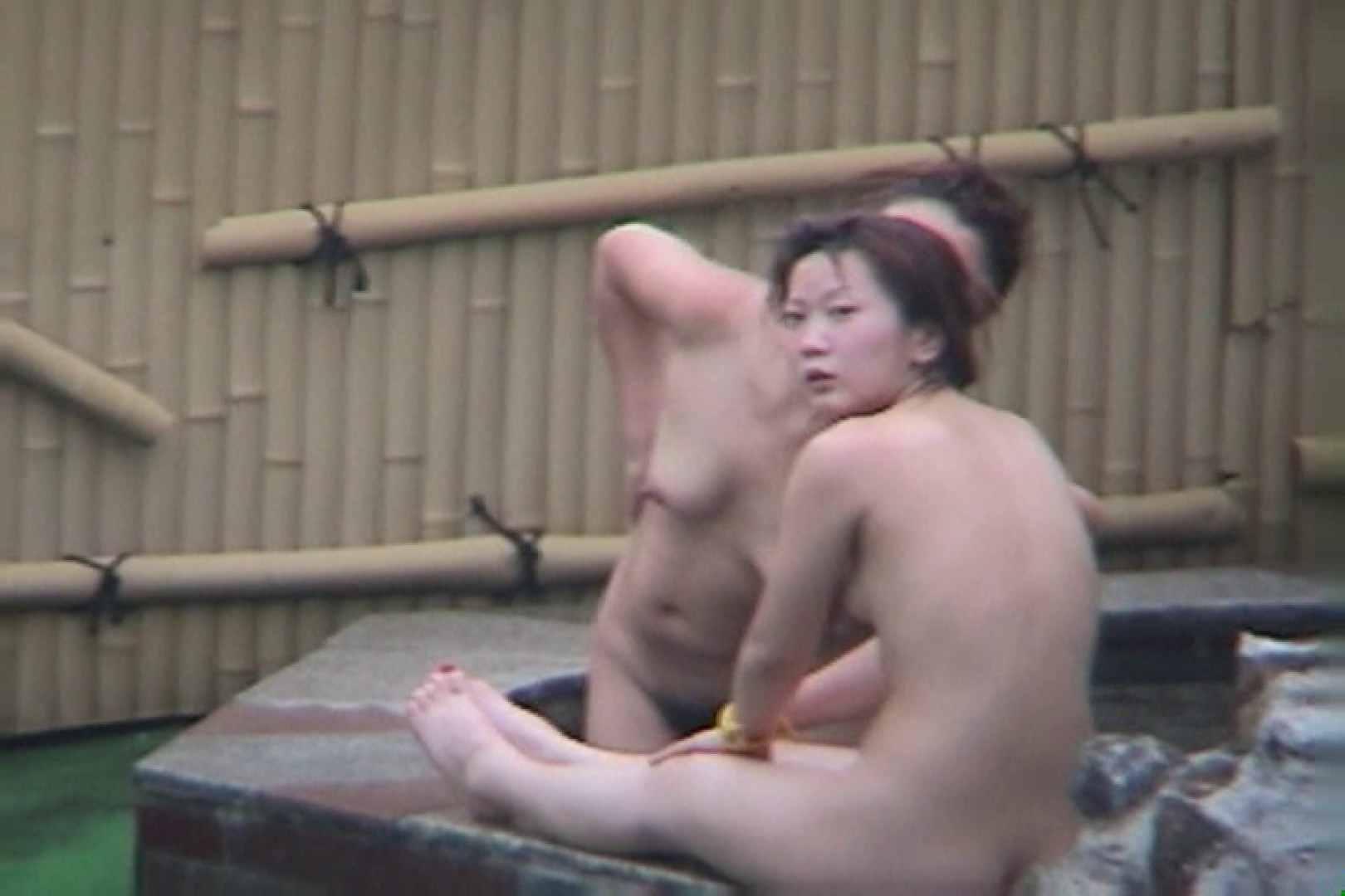 Aquaな露天風呂Vol.600 盗撮   綺麗なOLたち  111枚 16