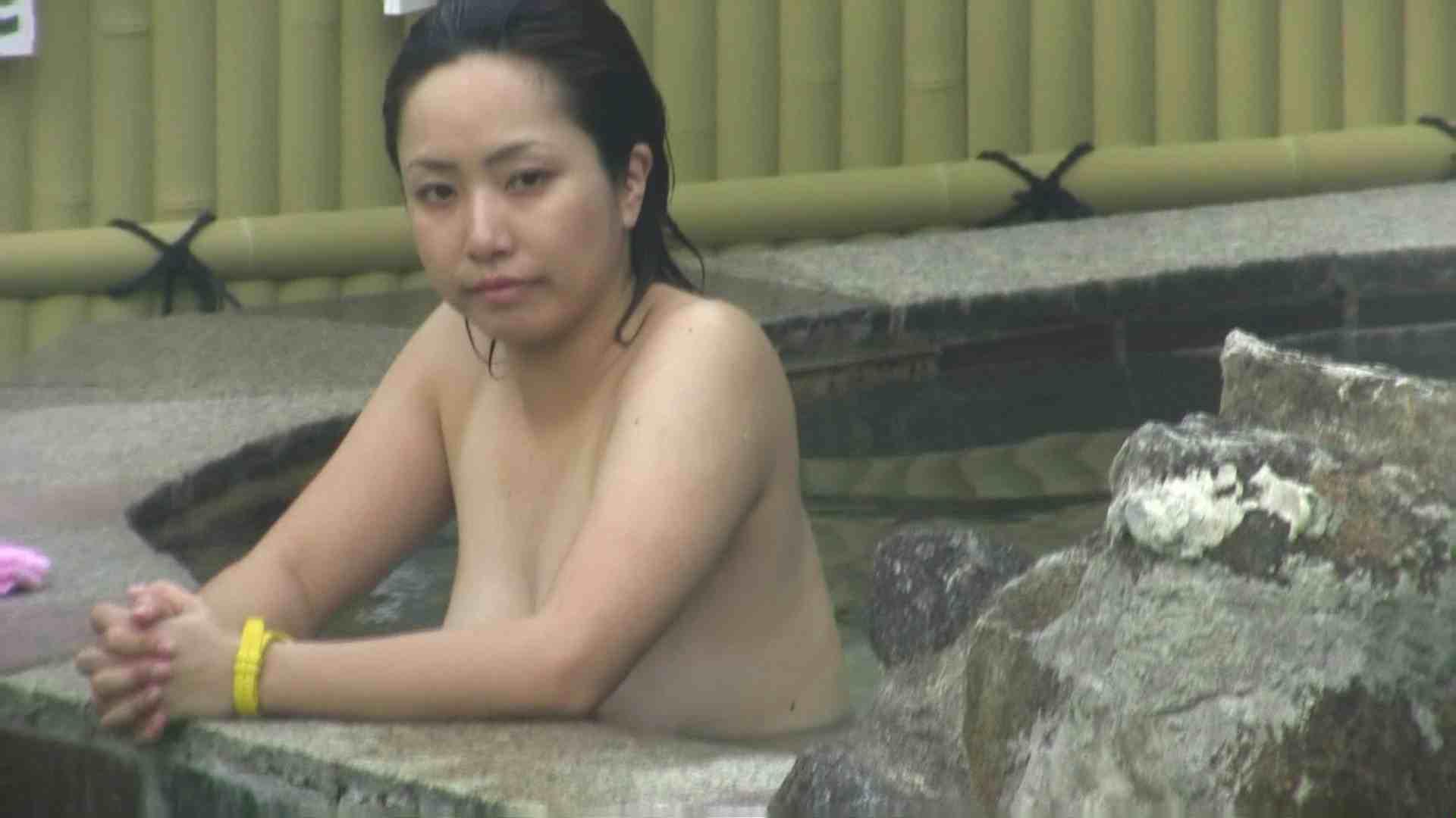 Aquaな露天風呂Vol.604 綺麗なOLたち   盗撮  111枚 4