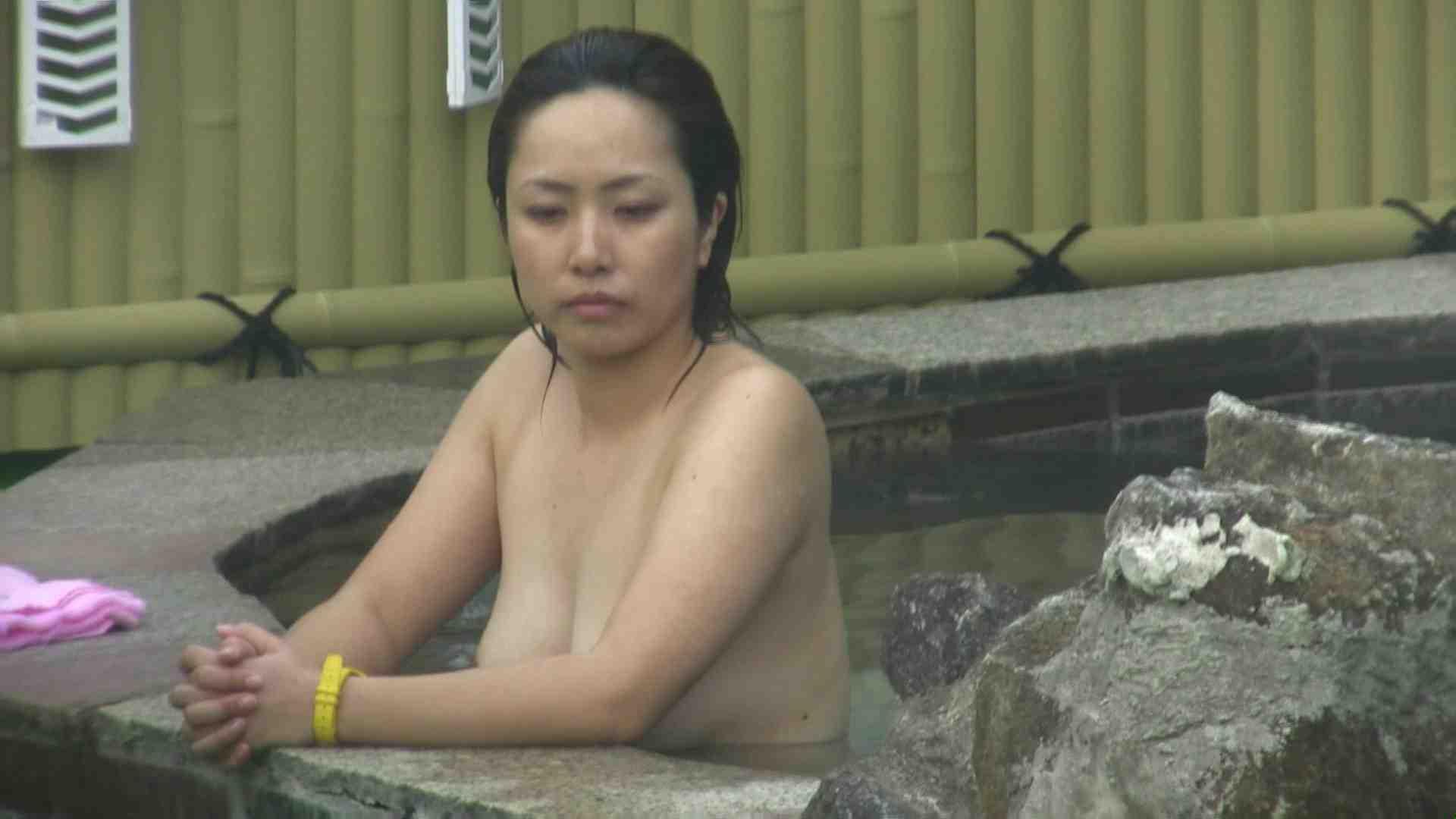 Aquaな露天風呂Vol.604 綺麗なOLたち  111枚 30