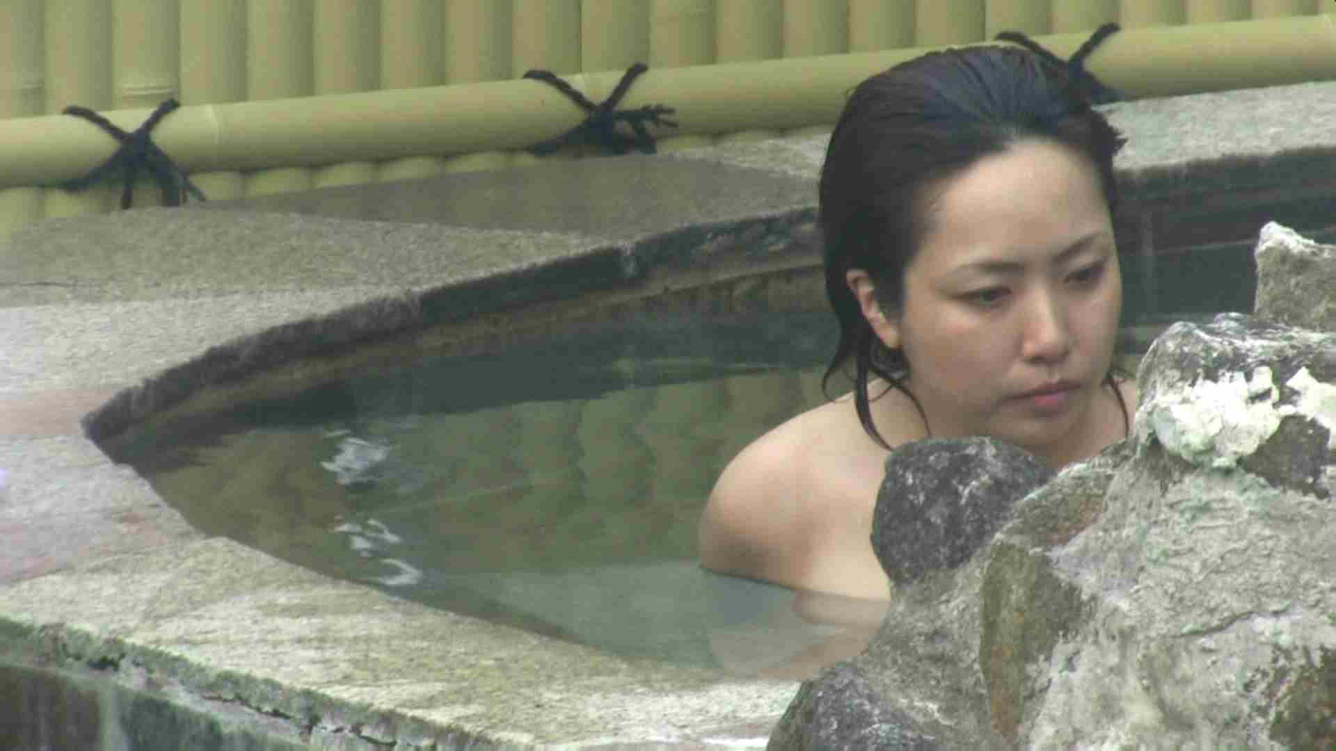 Aquaな露天風呂Vol.604 綺麗なOLたち   盗撮  111枚 43