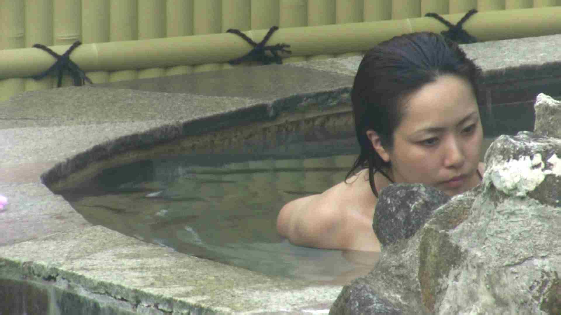 Aquaな露天風呂Vol.604 綺麗なOLたち  111枚 45