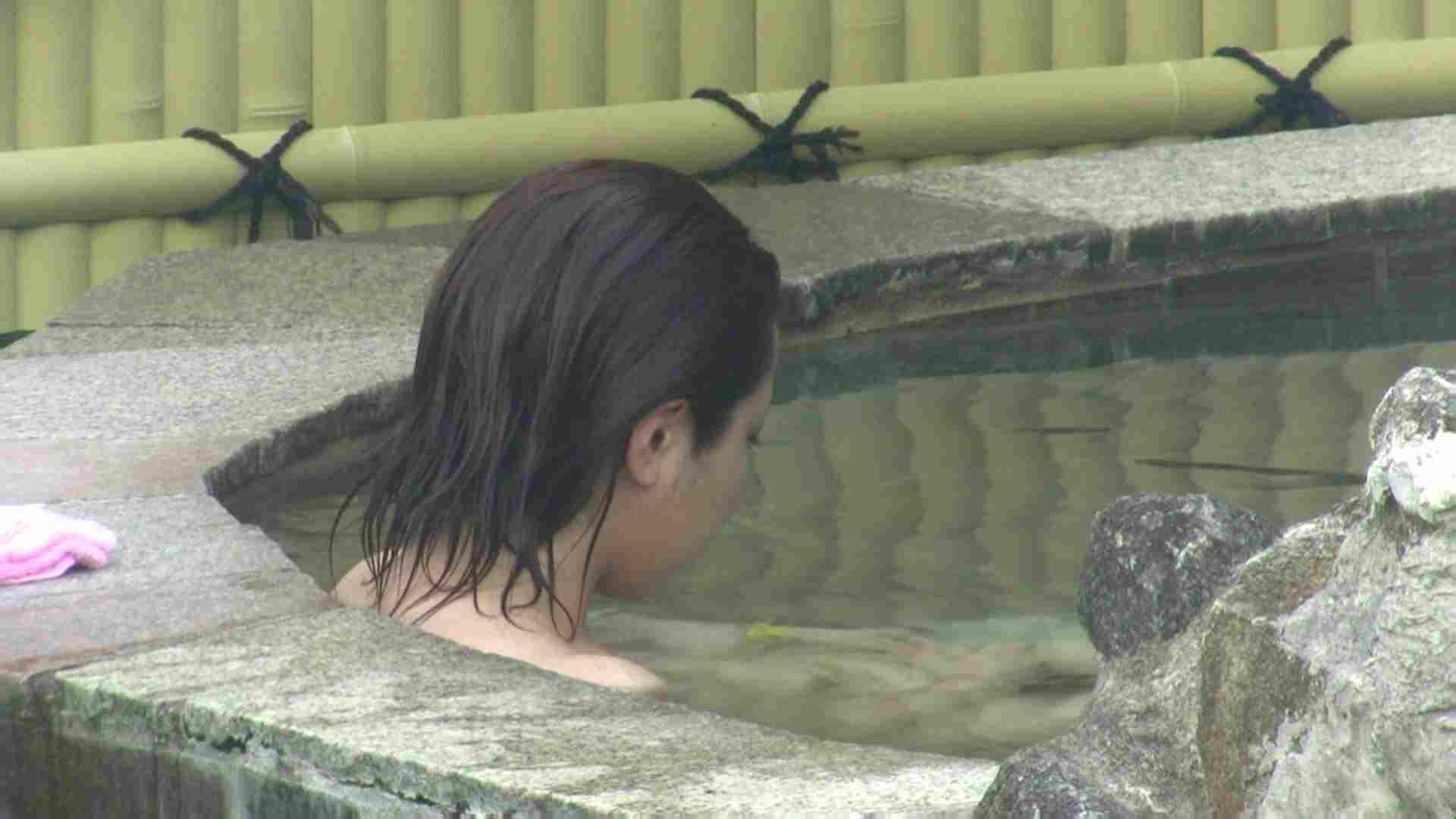 Aquaな露天風呂Vol.604 綺麗なOLたち   盗撮  111枚 73